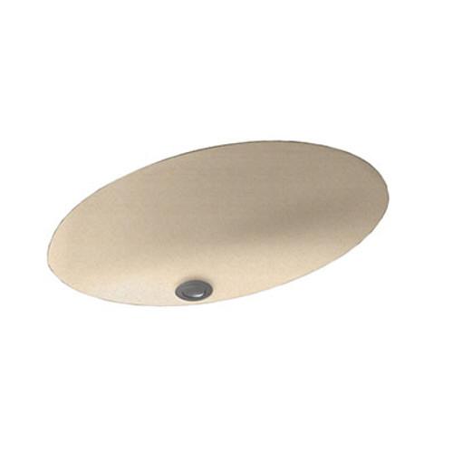 Swanstone UL-1613 Undermount Vanity Bowl - Solid Color