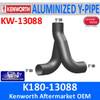 K180-13088 Kenworth Exhaust Y-Pipe for W900A Model