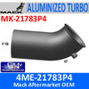 4ME-21783P4 Mack Turbo Exhaust pipe MK-21783P4