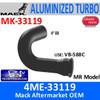 4ME-33119 Mack MR Model Turbo Exhaust Part MK-33119