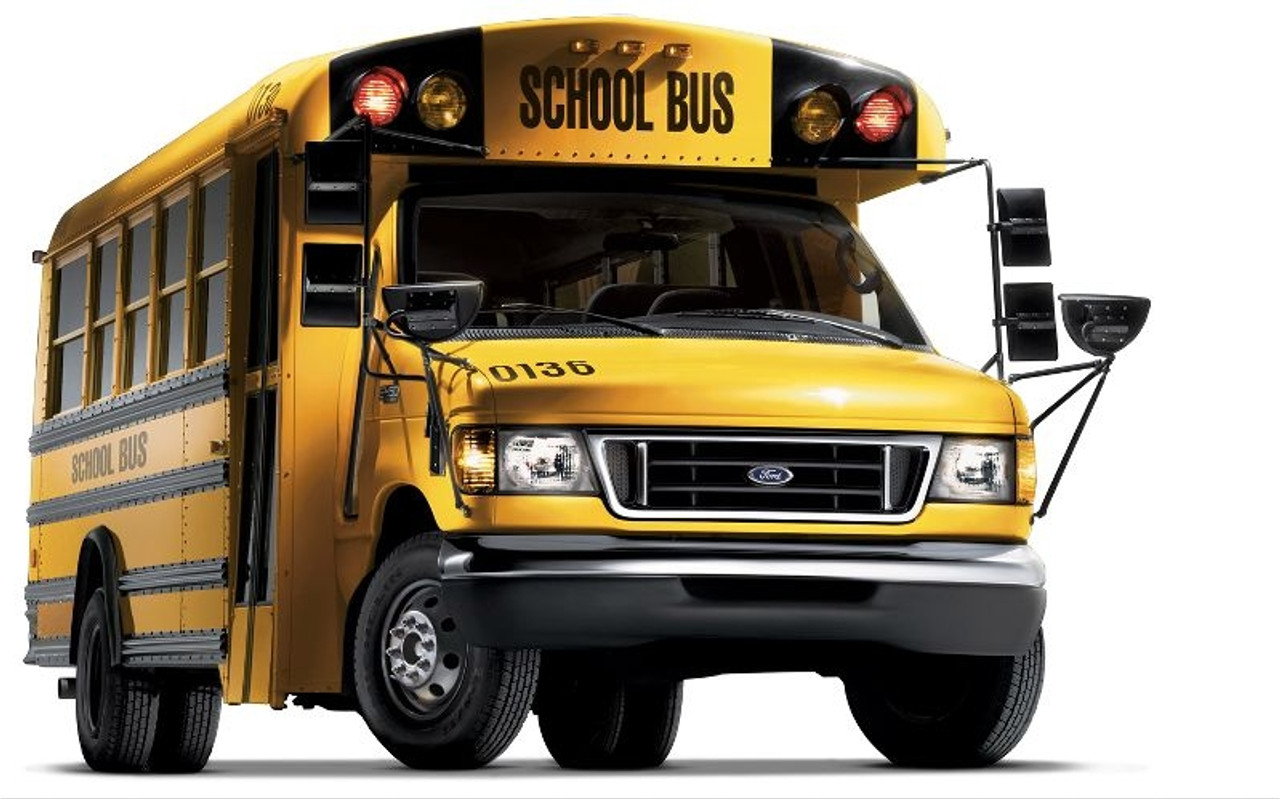 Bus-Ford