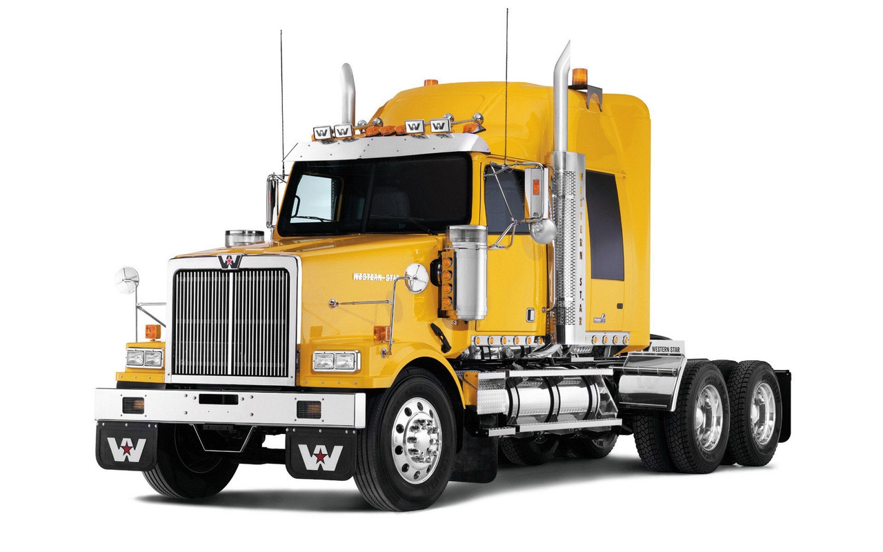 Western Star Stainless Steel