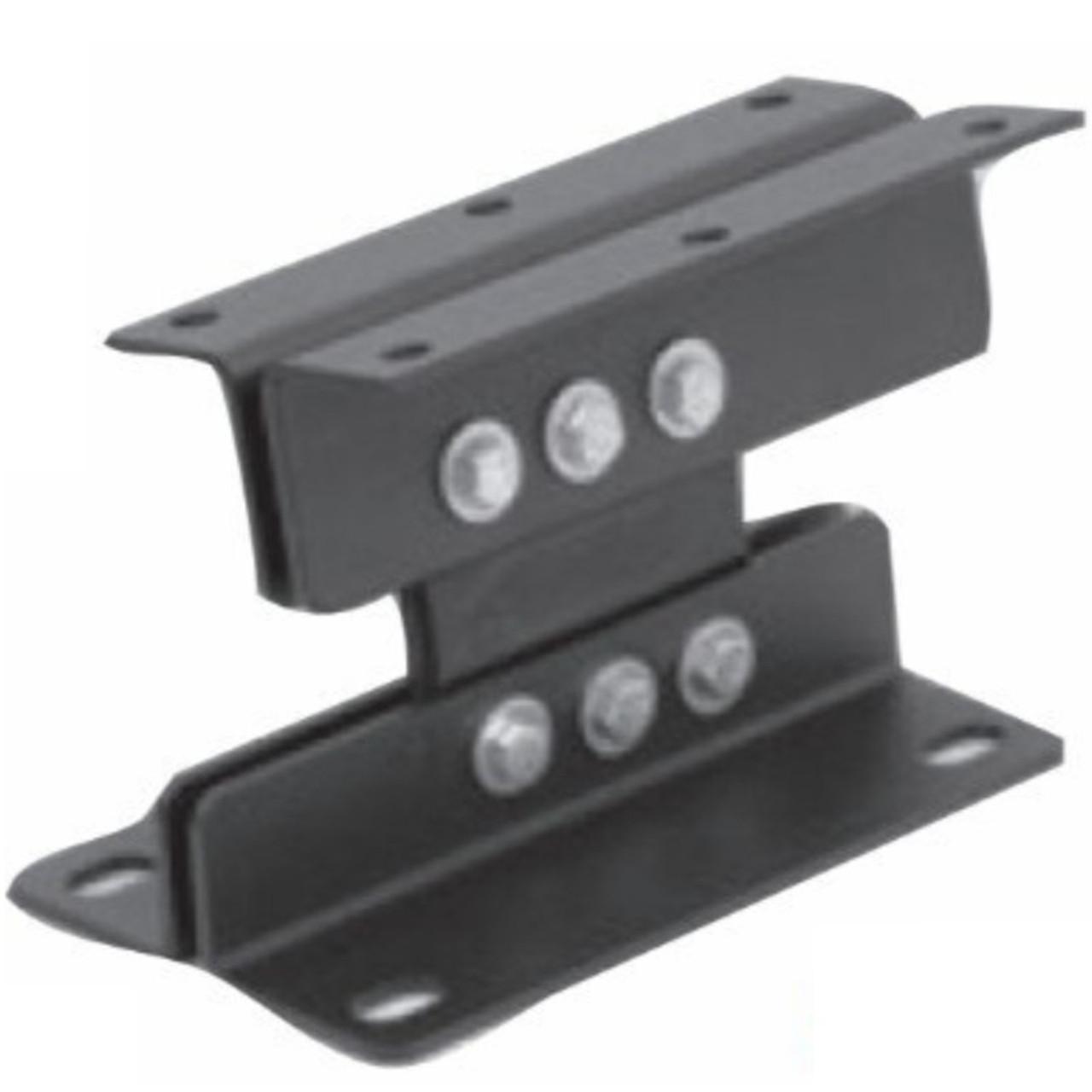 Kvz du Silencieux-Kit de montage fourni EPDM 9693.0045-5 pour NISSAN 9693.0045-5