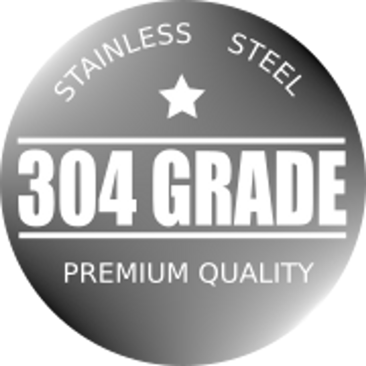 304 Stainless Exhaust Pipes