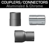 "6"" Couplers & Connectors"