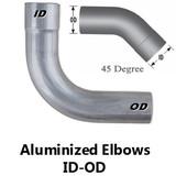 5'' ALZ Elbows ID-OD