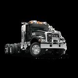 Mack Granite CV