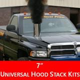7'' HOOD STACK KITS