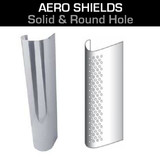 Aerodynamic Heat Shields