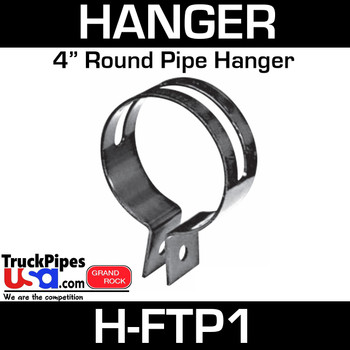 "4"" Ford Heavy Duty Pipe Hanger H-FTP1"