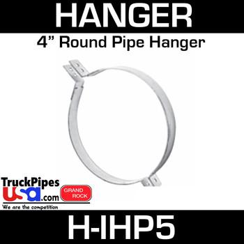 "4"" HD Pipe Hanger International H-IHP5"