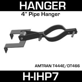 "4"" Pipe Hanger for Amtran International H-IHP7"