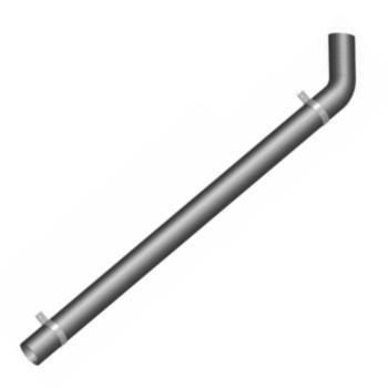 3524830C4 International Exhaust Long Pipe IH-4830C4