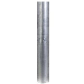 "14-13940-0460 Peterbilt Center Pipe for Dual Exhaust 5"" x 18"""