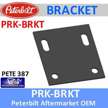 PRK-BRKT Peterbilt Retro Frame Bracket PRK-BRKT