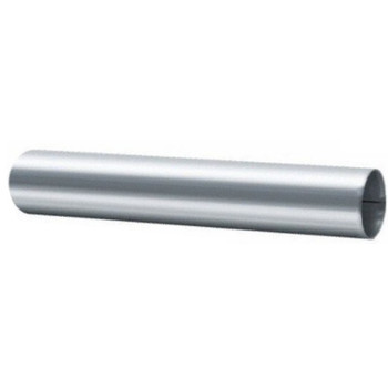 "4"" x 120"" Aluminum Air Intake Pipe S4-120ALUM"