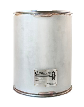 4965227 Cummins ISB/Paccar PX6 DPF (RED 52958)