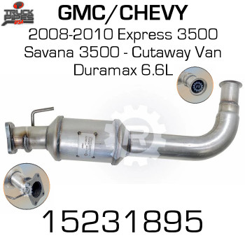 15231895 Chevrolet-GMC 3500 DOC (RED 49253)