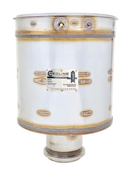 4969719 Cummins ISM/ISL Diesel Oxidation Catalyst 58817