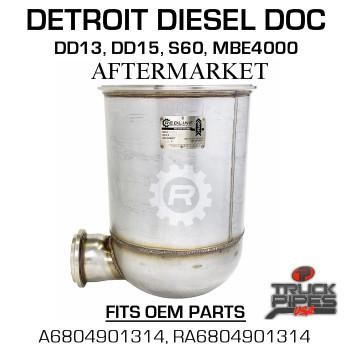 A6804901314 Detroit Diesel DOC DD13/DD15/S60/MBE4000 58868