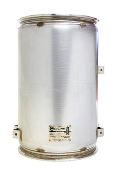 A6804908592 Detroit Diesel S60 DPF 53112