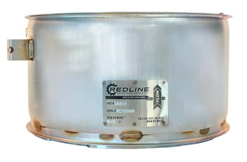 85001356 Volvo-Mack MP7 Diesel Particulate Filter 58808