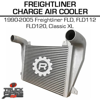 FREIGHTLINER Air Charge Cooler - Redline RL0206 Brand New