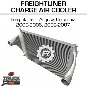 FREIGHTLINER Air Charge Cooler - Redline RL0210 Brand New