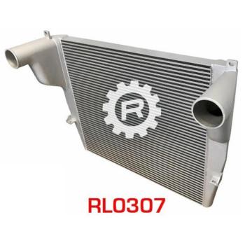 PETERBILT Air Charge Cooler - Redline RL0307 Brand New