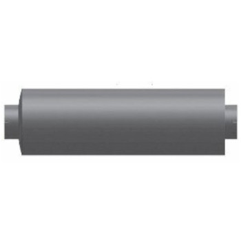 M101451 or M66-6188 Paccar Muffler Stack Flex GPM-1045