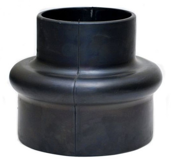 """7""""ID to 5""""ID Air Intake Rubber Reducer Hose RH750"""