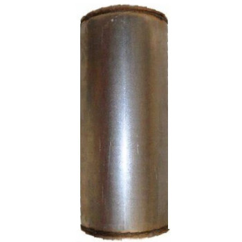 "10"" Universal Muffler Round x 36""L patch not Included"