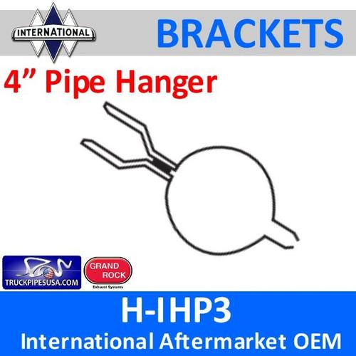 """H-IHP3 4"""" HD Pipe Hanger for International"""