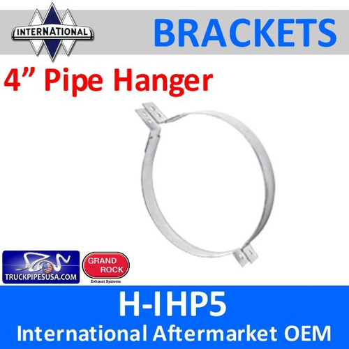 "H-IHP5 4"" HD Pipe Hanger International"
