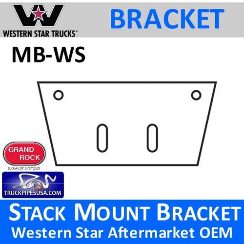 Universal Western Star Bracket MB-WS