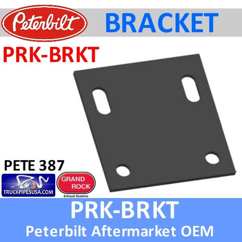 Peterbilt Retro Frame Bracket PRK-BRKT