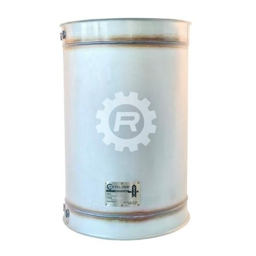 10R-6089/RED 52951 10R-6089 Caterpillar C13/C15 DPF (RED 52951)