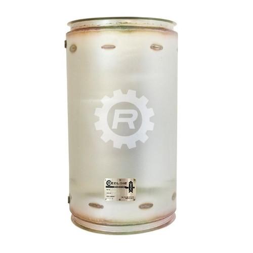 10R-6088/RED 52940 10R-6088 Caterpillar C13/C15 DPF (RED 52940)