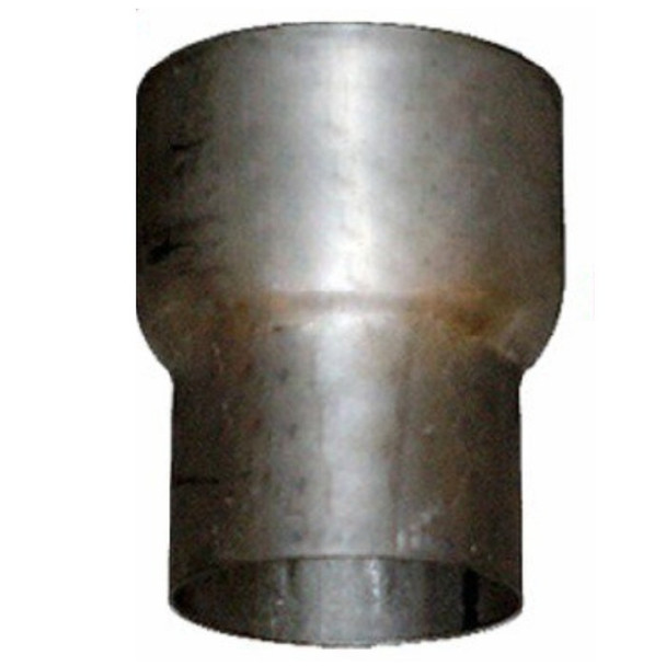 "R3O-25OA 3"" OD to 2.5"" OD Exhaust Reducer Aluminized"