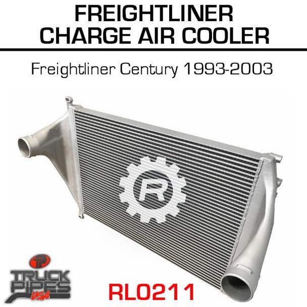 FREIGHTLINER Air Charge Cooler - Redline RL0211 Brand New