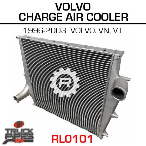 VOLVO Air Charge Cooler - Redline RL0101 Brand New