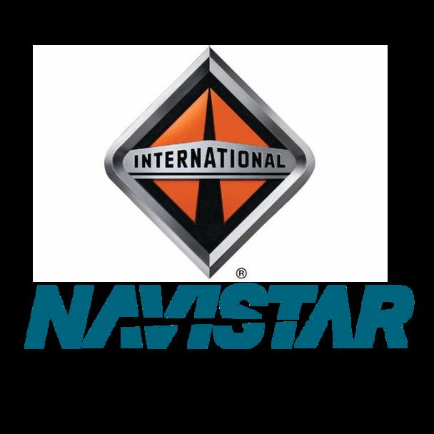 Navistar Exhaust Pipe Assembly 3523688C1