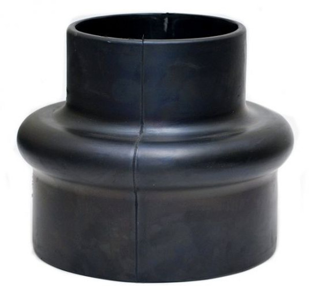 """7""""ID to 6""""ID Air Intake Rubber Reducer Hose RH760"""