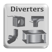 Exhaust Diverter Boxes
