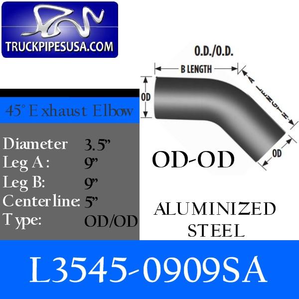 l3545-0909sa-45-degree-exhaust-elbow-aluminized-steel-3-5-inch-round-tube-9-inch-legs-od-od-tubing-for-big-rig-trucks.jpg