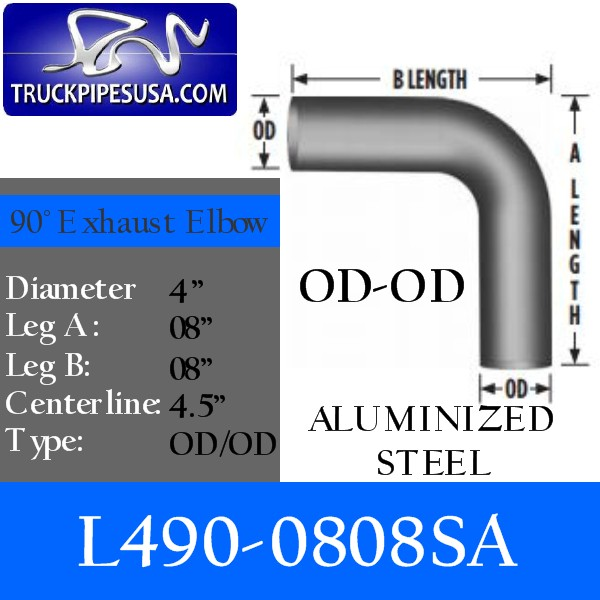 l490-0808sa-90-degree-exhaust-elbow-aluminized-steel-4-inch-round-8-inch-legs-od-od-tubing-for-big-rig-truck.jpg