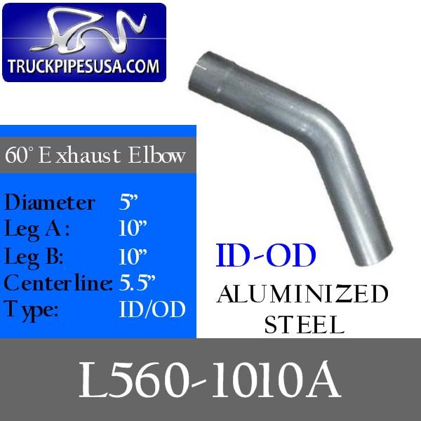 l560-1010a-60-degree-exhaust-elbow-aluminized-steel-5-inch-round-tube-10-inch-legs-id-od-tubing-for-big-rig-trucks.jpg