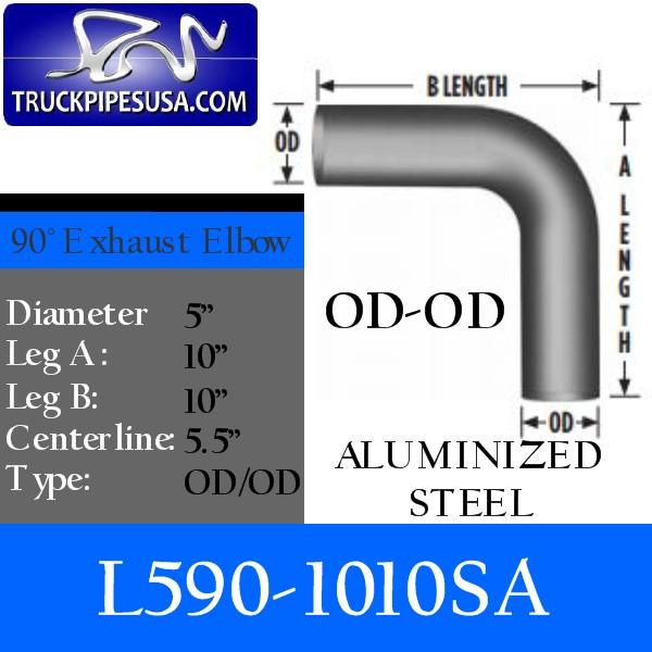 l590-1010sa-90-degree-exhaust-elbow-aluminized-steel-5-inch-round-tube-10-inch-legs-od-od-tubing-for-big-rig-trucks.jpg