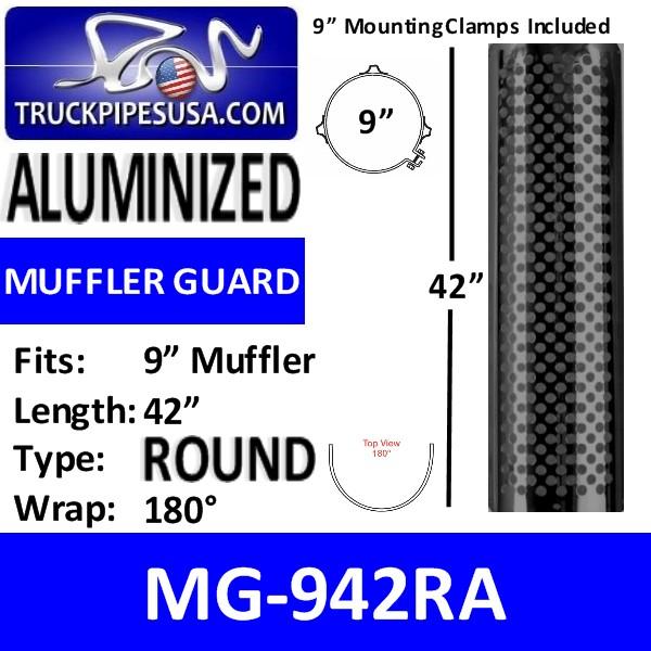 mg-942ra-9-inch-muffler-pipe-guard-42-inch-long-180-degree-round-slot-aluminized-steel-pipe-guard.jpg