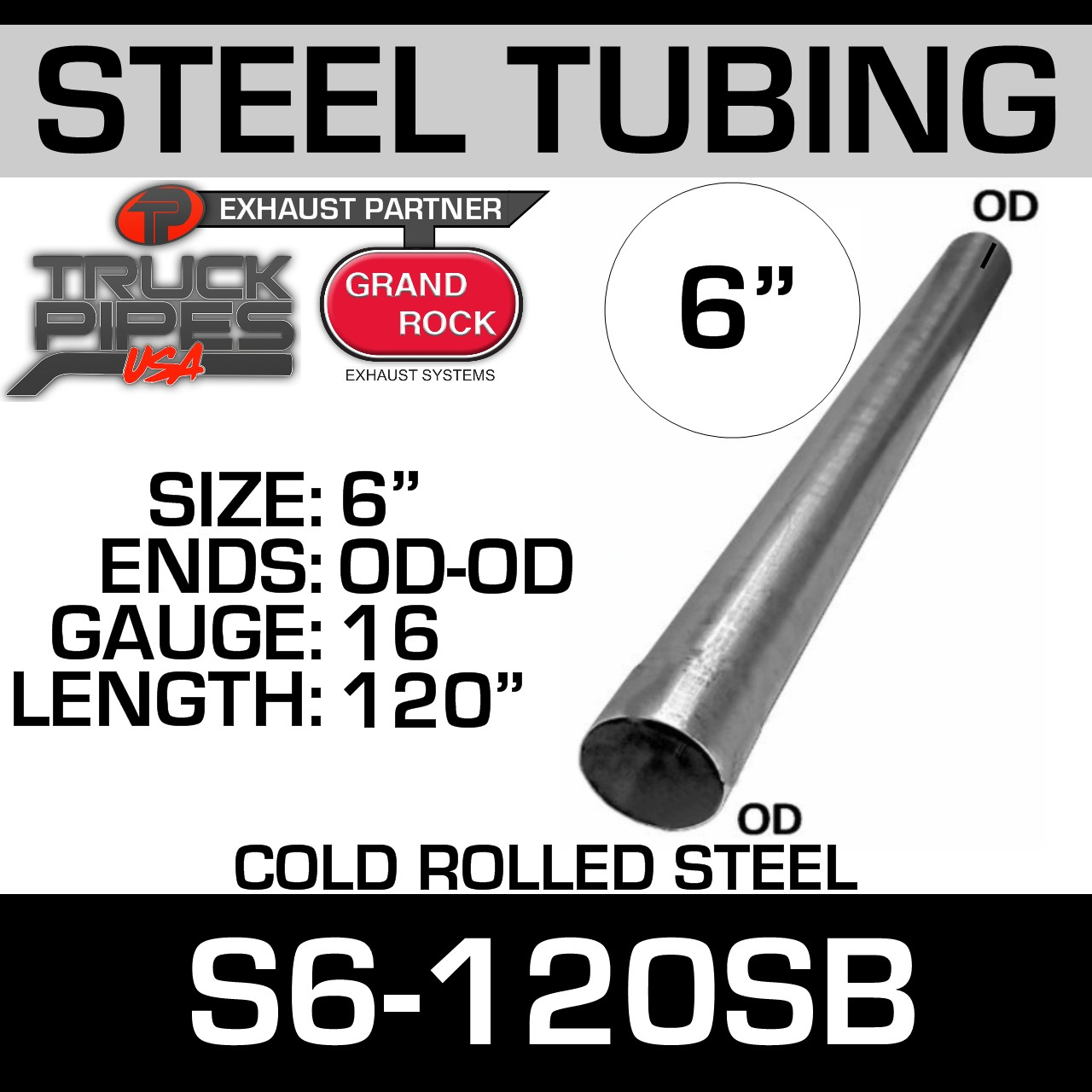 s6-120sb-cold-roll-steel-exhaust-tubing-6-inch-diameter-od-end-120-inches-long.jpg